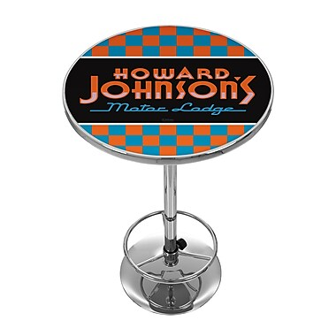 Trademark Fine Art Howard Johnson AR2000-HOJO-C 42