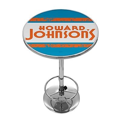 Trademark Fine Art Howard Johnson AR2000-HOJO-V 42