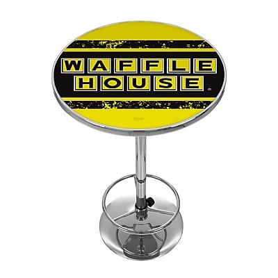 Trademark Fine Art Waffle House AR2000-WAFF-V 42