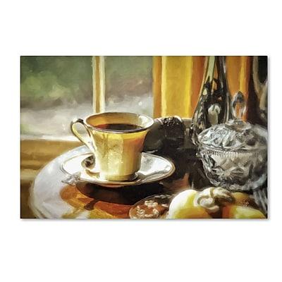 Trademark Fine Art LBR0244-C2232GG