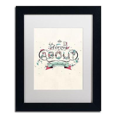 Trademark Fine Art ALI0601-B1114MF