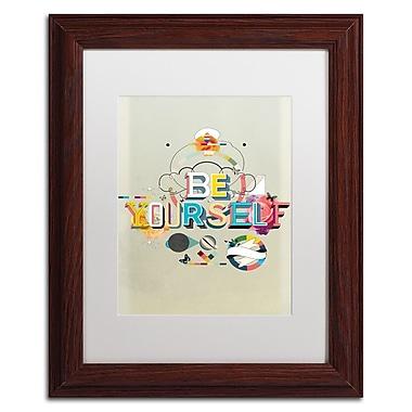 Trademark Fine Art ALI0603-W1114MF