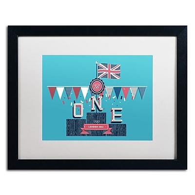 Trademark Fine Art ALI0611-B1620MF
