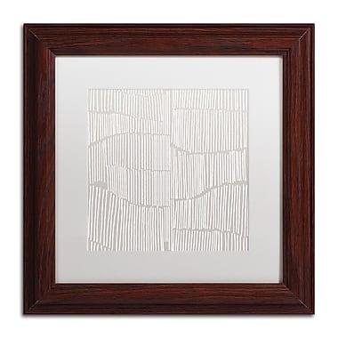 Trademark Fine Art ALI0617-W1111MF