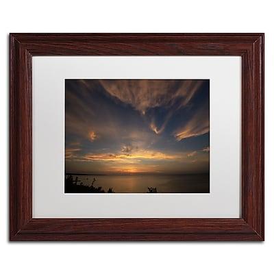 Trademark Fine Art KS0168-W1114MF