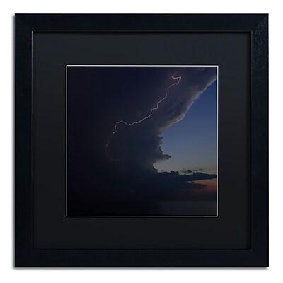 Trademark Fine Art KS0151-B1616BMF