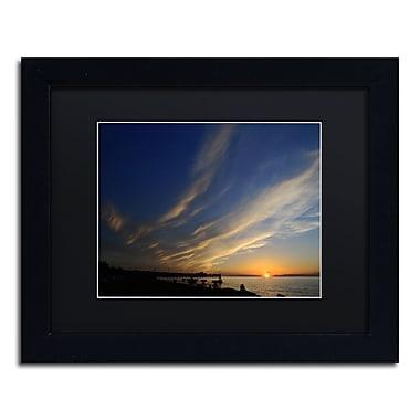 Trademark Fine Art KS0154-B1114BMF