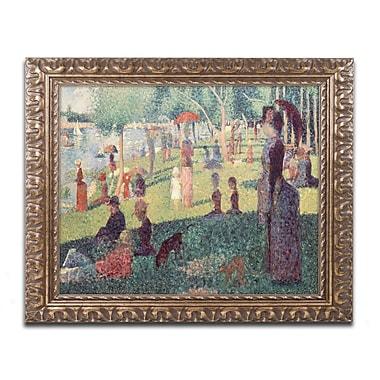 Trademark Fine Art BL01423-G1620F