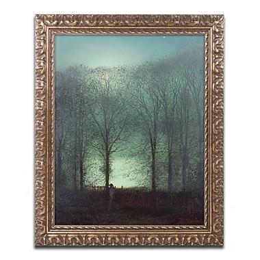 Trademark Fine Art BL0304-G1620F