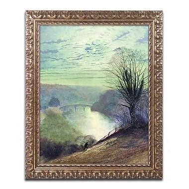 Trademark Fine Art BL0593-G1620F