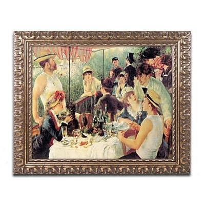 Trademark Fine Art M214-G1620F