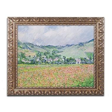 Trademark Fine Art BL0381-G1620F