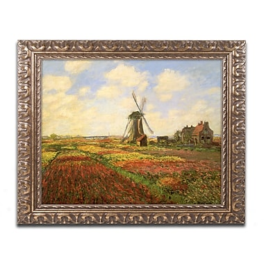 Trademark Fine Art M1001-G1620F