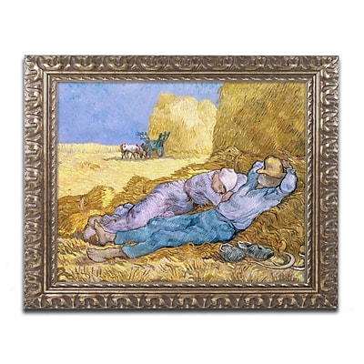 Trademark Fine Art BL0257-G1620F