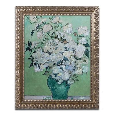 Trademark Fine Art BL0535-G1620F