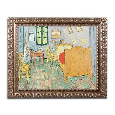 Trademark Fine Art BL0752-G1620F