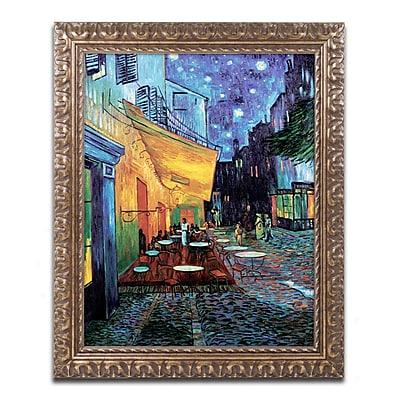 Trademark Fine Art M211-G1620F