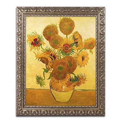 Trademark Fine Art M238-G1620F