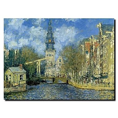 Trademark Fine Art M226-C3547GG