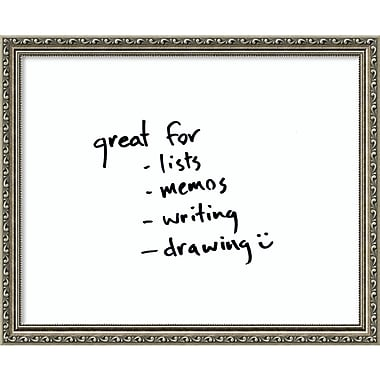 Amanti Art Parisian Glass Dry-Erase Board (DSW1287065)