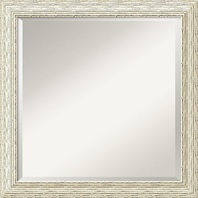 Amanti Art Cape Cod DSW1290255 Wall Mirror 23.5