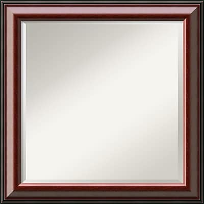 Amanti Art Cambridge DSW1290260 Wall Mirror 24.5