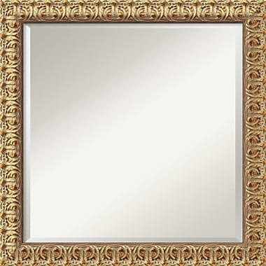 Amanti Art Florentine Wall Mirror, 23.5