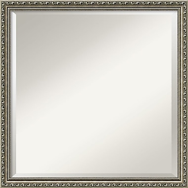 Amanti Art Parisian Wall Mirror, 21.88