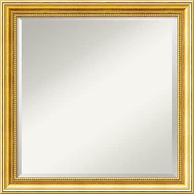 Amanti Art Townhouse Wall Mirror, 23.38