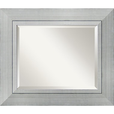 Amanti Art Romano Wall Mirror, 27.13