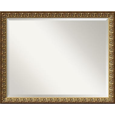 Amanti Art Solare DSW1346413 Wall Mirror 24.88