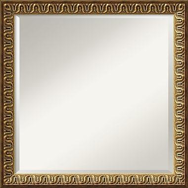Amanti Art Solare DSW1346414 Wall Mirror 22.88