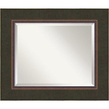 Amanti Art Milano Wall Mirror, 22.5
