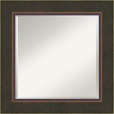 Amanti Art Milano Wall Mirror, 26.50