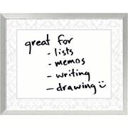 Amanti Art Damask Dry-Erase Board (DSW1355897)