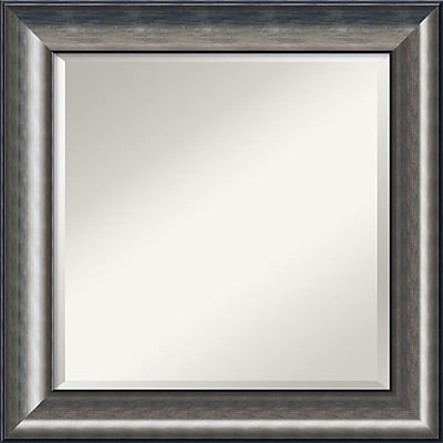 Amanti Art Quicksilver DSW1355985 Wall Mirror 25.75