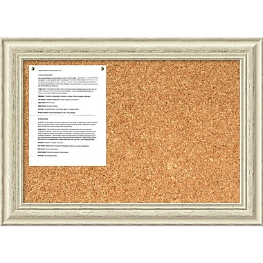 Amanti Art Country Message Cork Board, 20.38