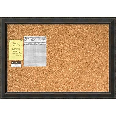 Amanti Art Signore Message Cork Boards, 28.38