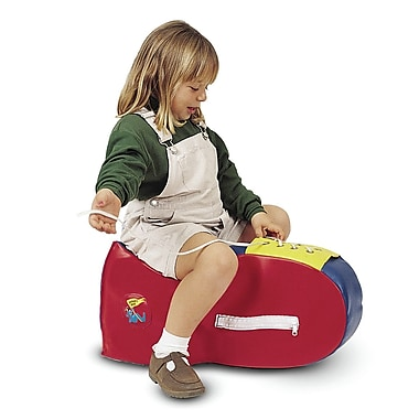 Benee's Tenee Kids Novelty Chair; Pastel
