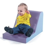 Benee's Infant Lounger Kids Novelty Chair; Primary