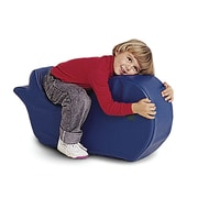Benee's Wally The Whale Kids Novelty Chair
