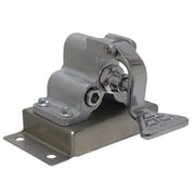 Advance Tabco Foot Pedal Assembly w/ floor bracket