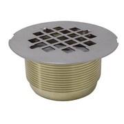 Advance Tabco 3.5 inch Grid Sink Drain by