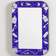 Playscapes Smile Wall Mirror