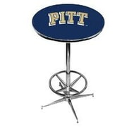 Wave 7 NCAA Pub Table; Pittsburgh - Navy