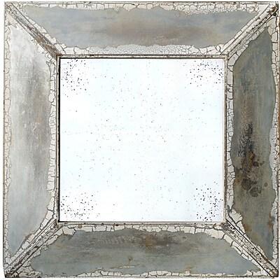 A&B Home Wall Mirror WYF078277548870