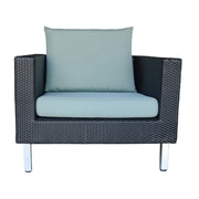 100 Essentials Dreamy Chair w/ Cushion