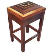 New World Trading Pisco 30'' Bar Stool