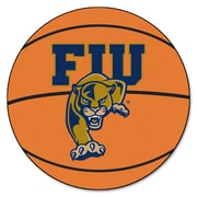 FANMATS NCAA Florida International University Basketball Mat