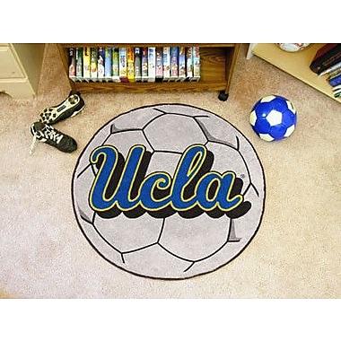 FANMATS NCAA University of California - Los Angeles (UCLA) Soccer Ball